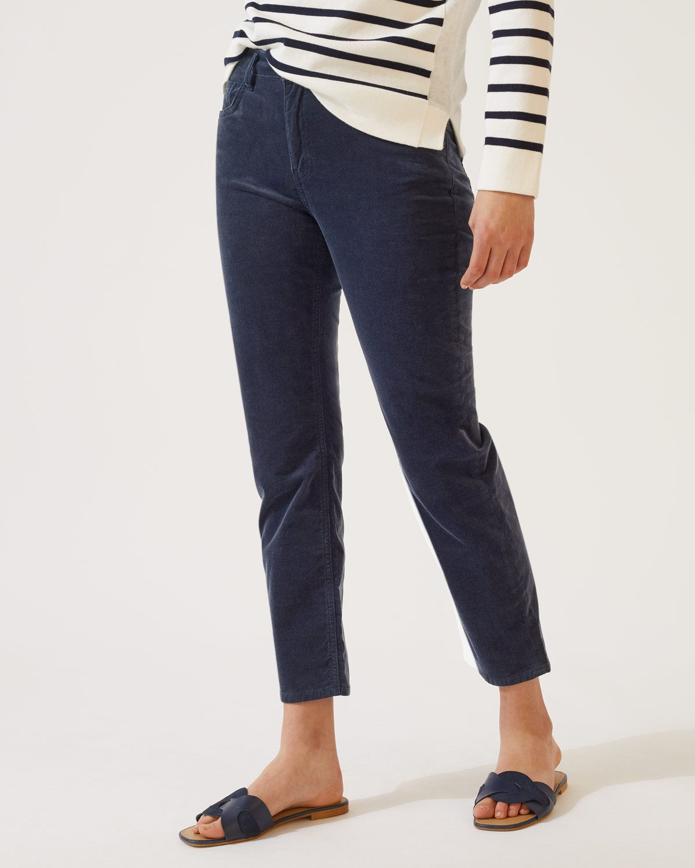 Dalston Straight Leg CordJean