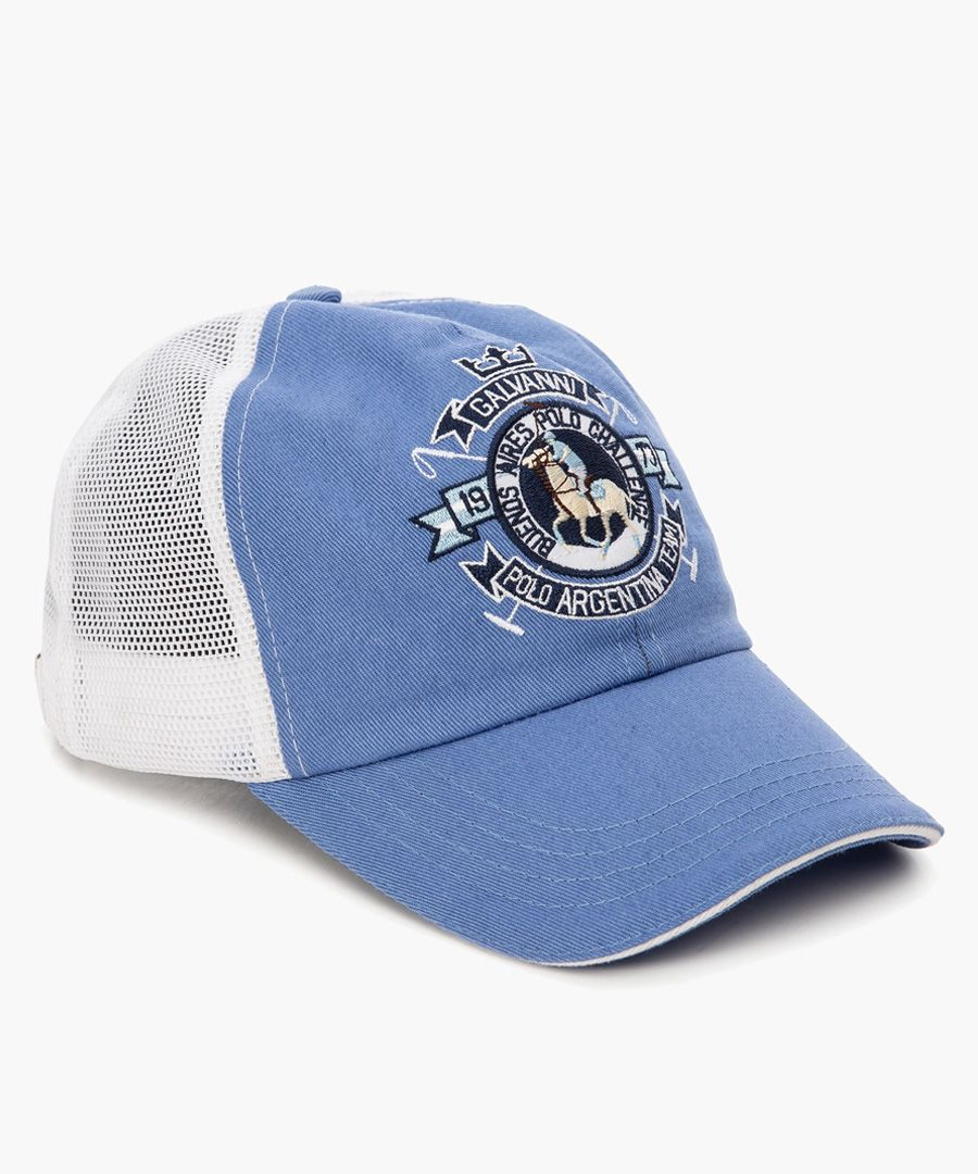 Naestved cotton cap