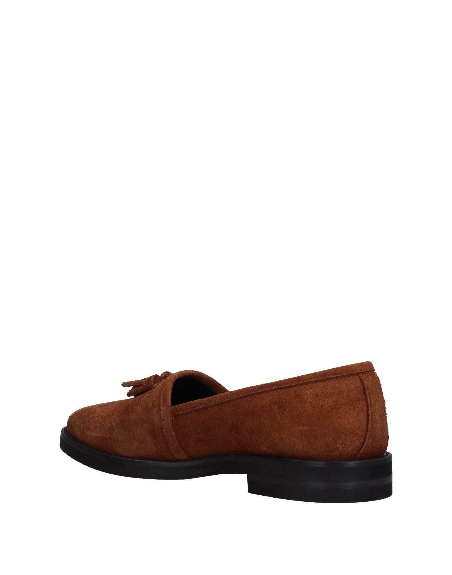 Belsire Man Tan Loafers