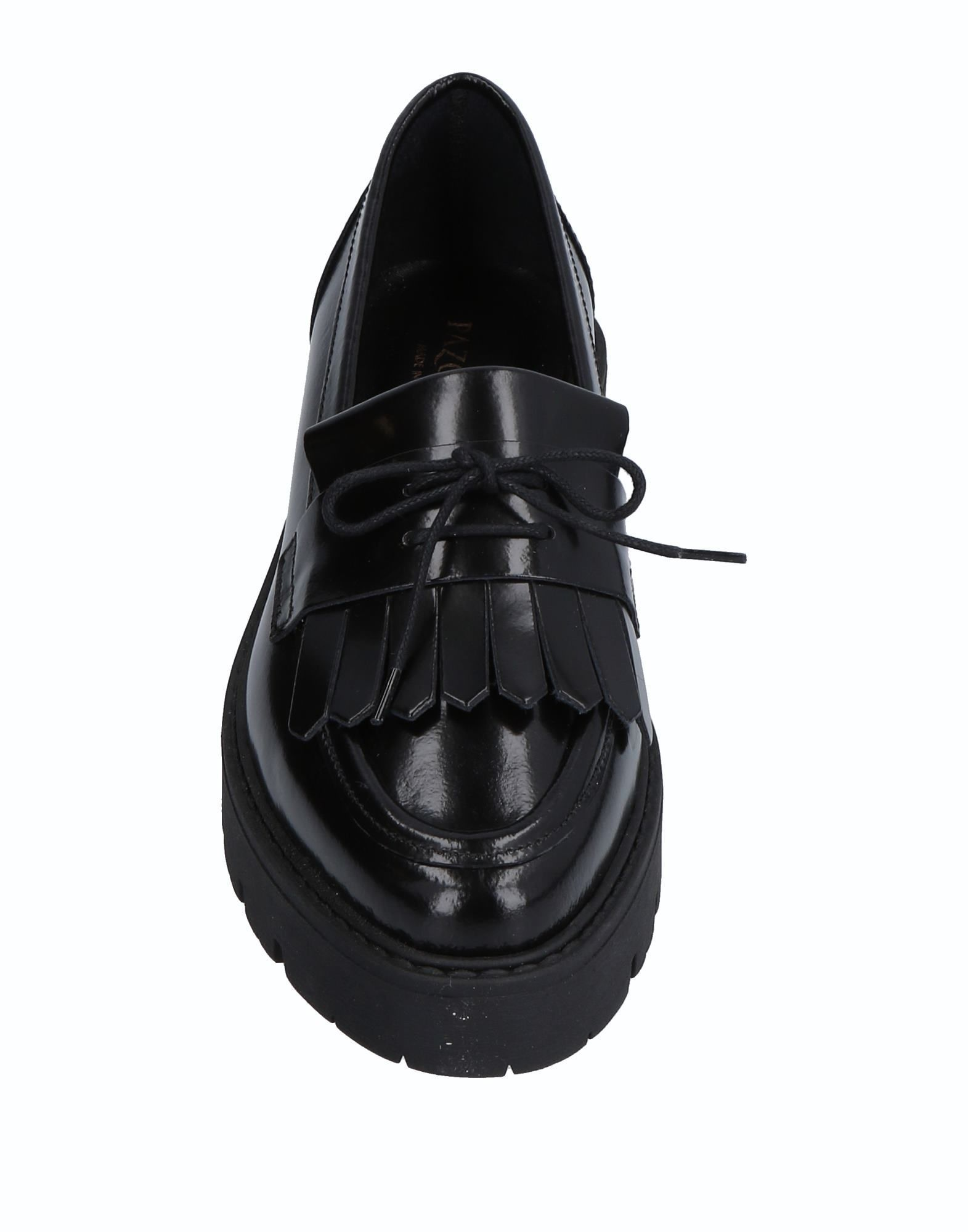 FOOTWEAR Carlo Pazolini Black Woman Leather