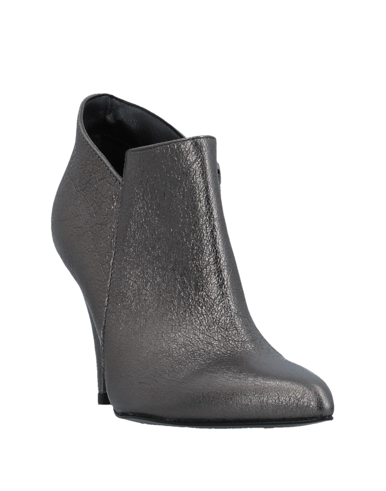 Bagatt Lead Leather Ankle Boots