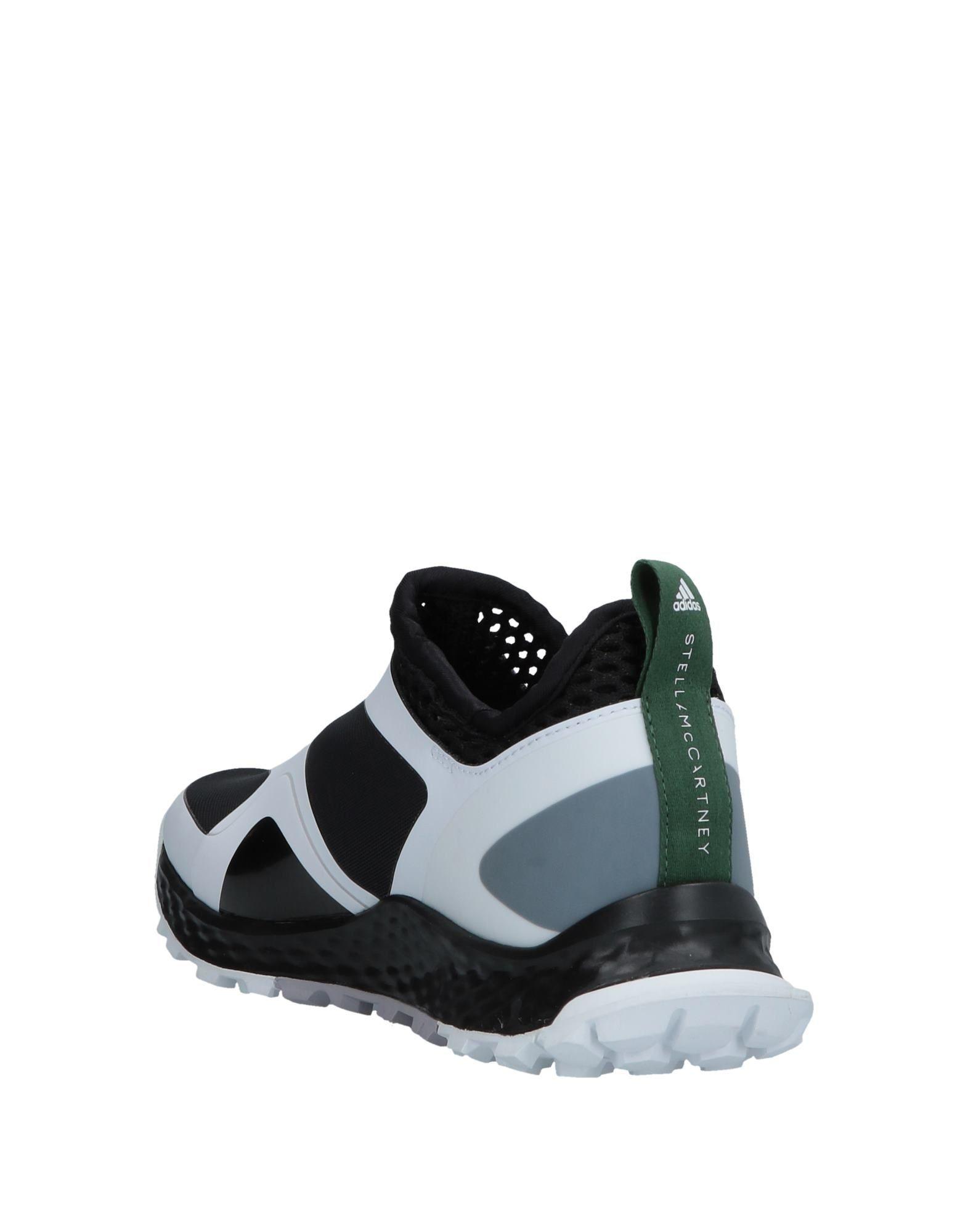 Adidas By Stella McCartney Black Sneakers