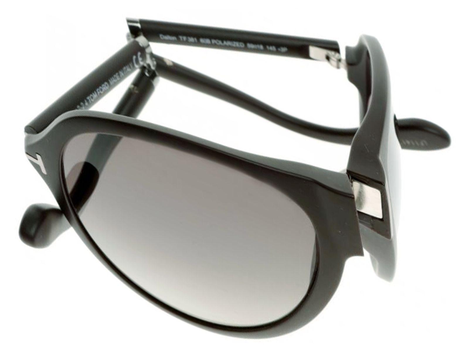 Dalton Folding Sunglasses