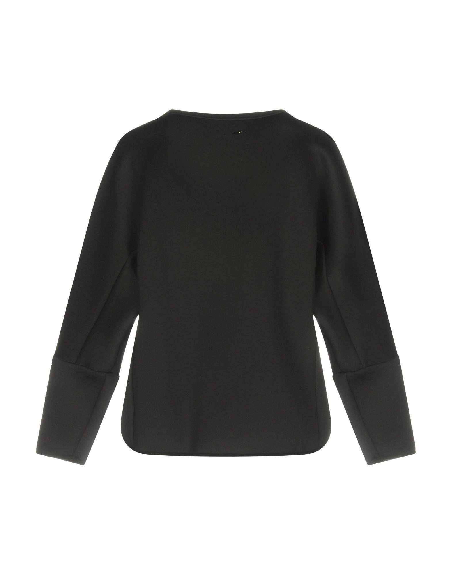 Liu Jo Black Long Sleeve Top