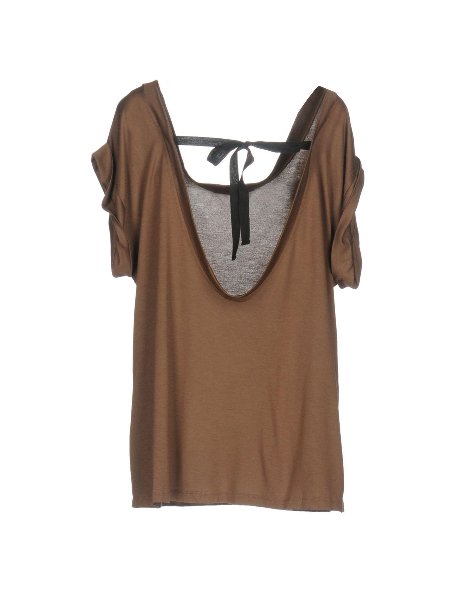 Marni Khaki T-Shirt