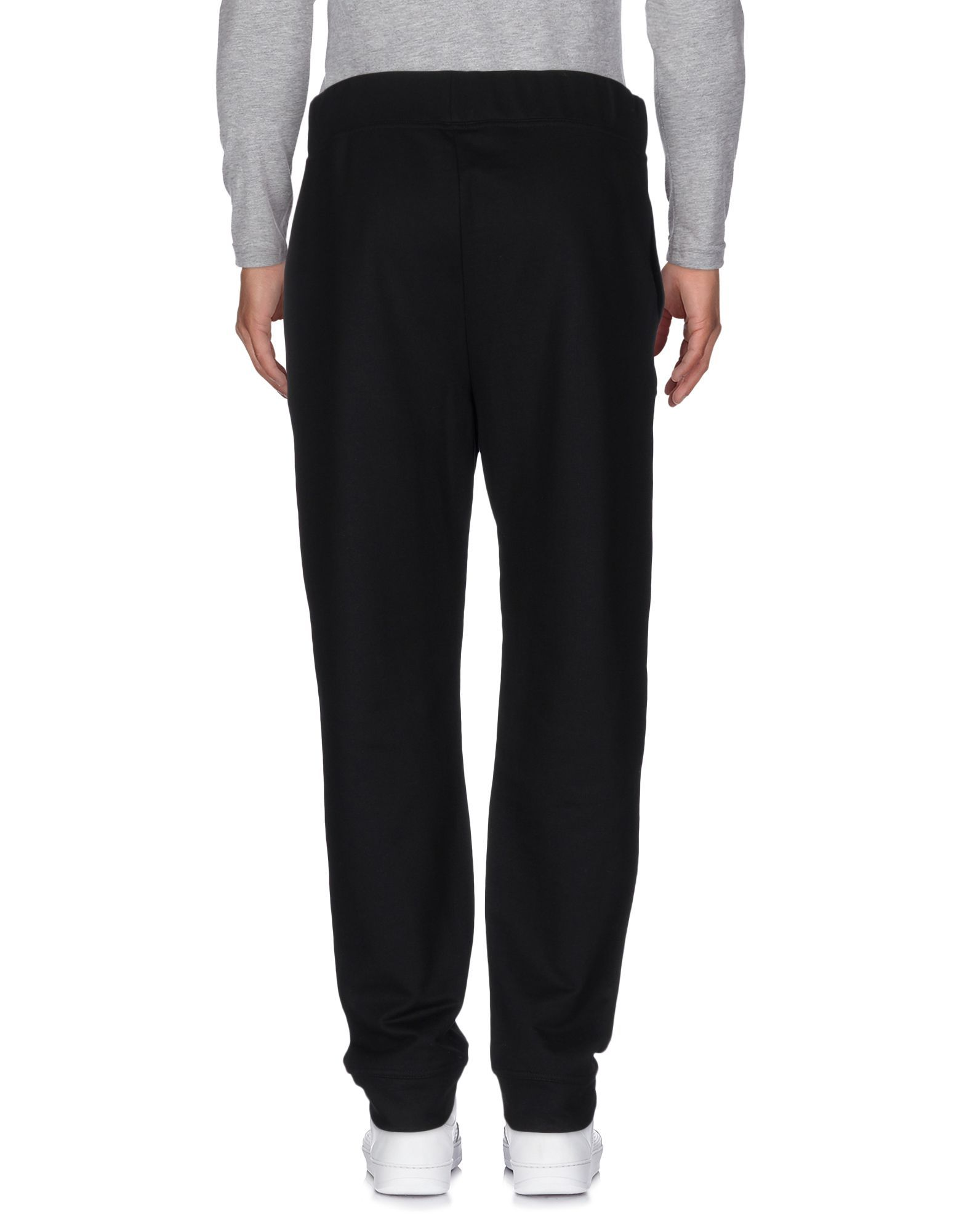 A.P.C. Man Black Casual trousers