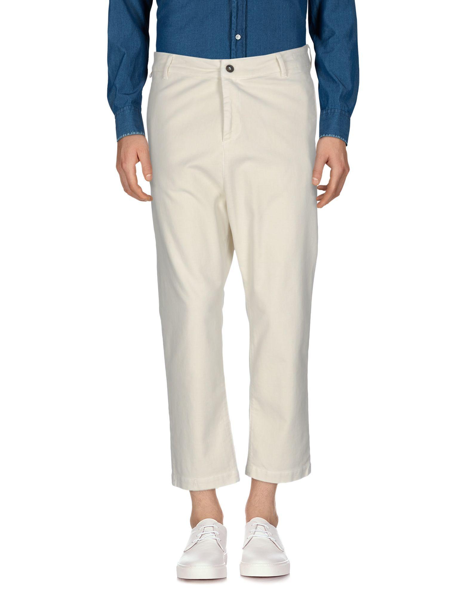 Derriére Man Casual trousers