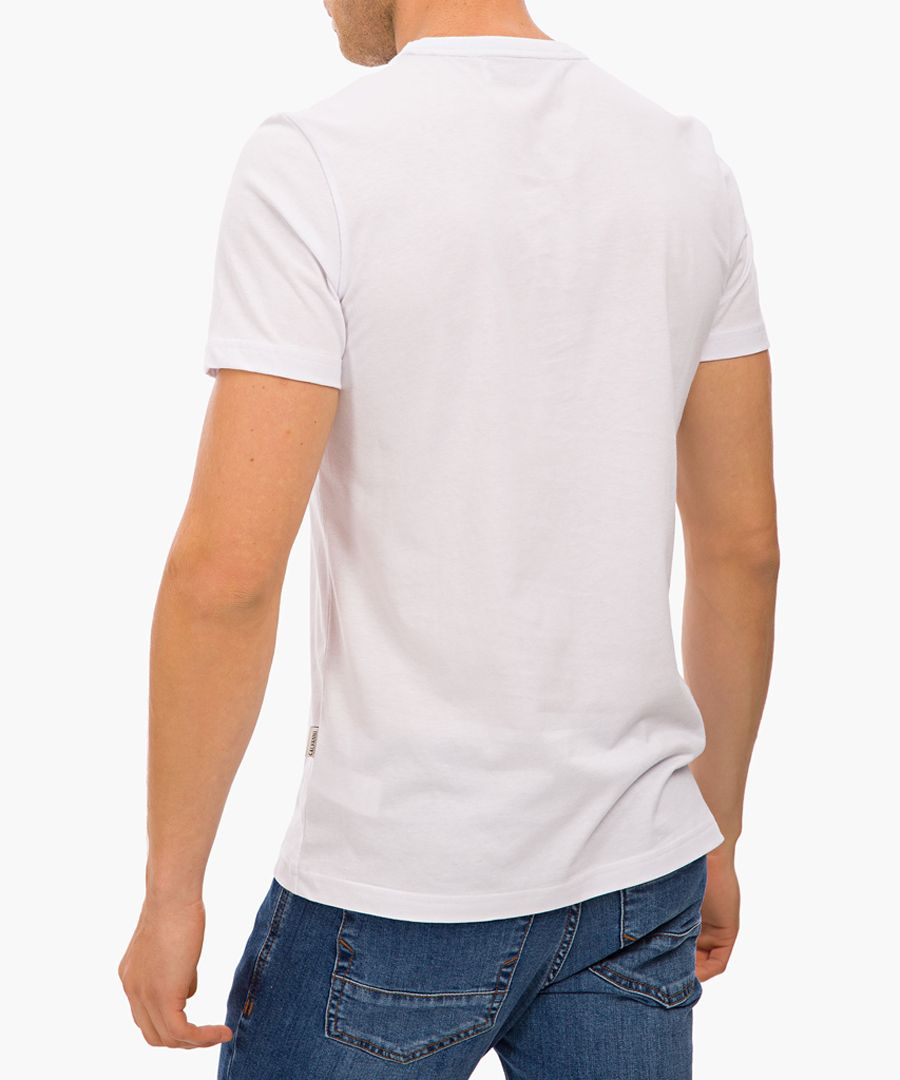 Blagoevgrad cotton T-shirt