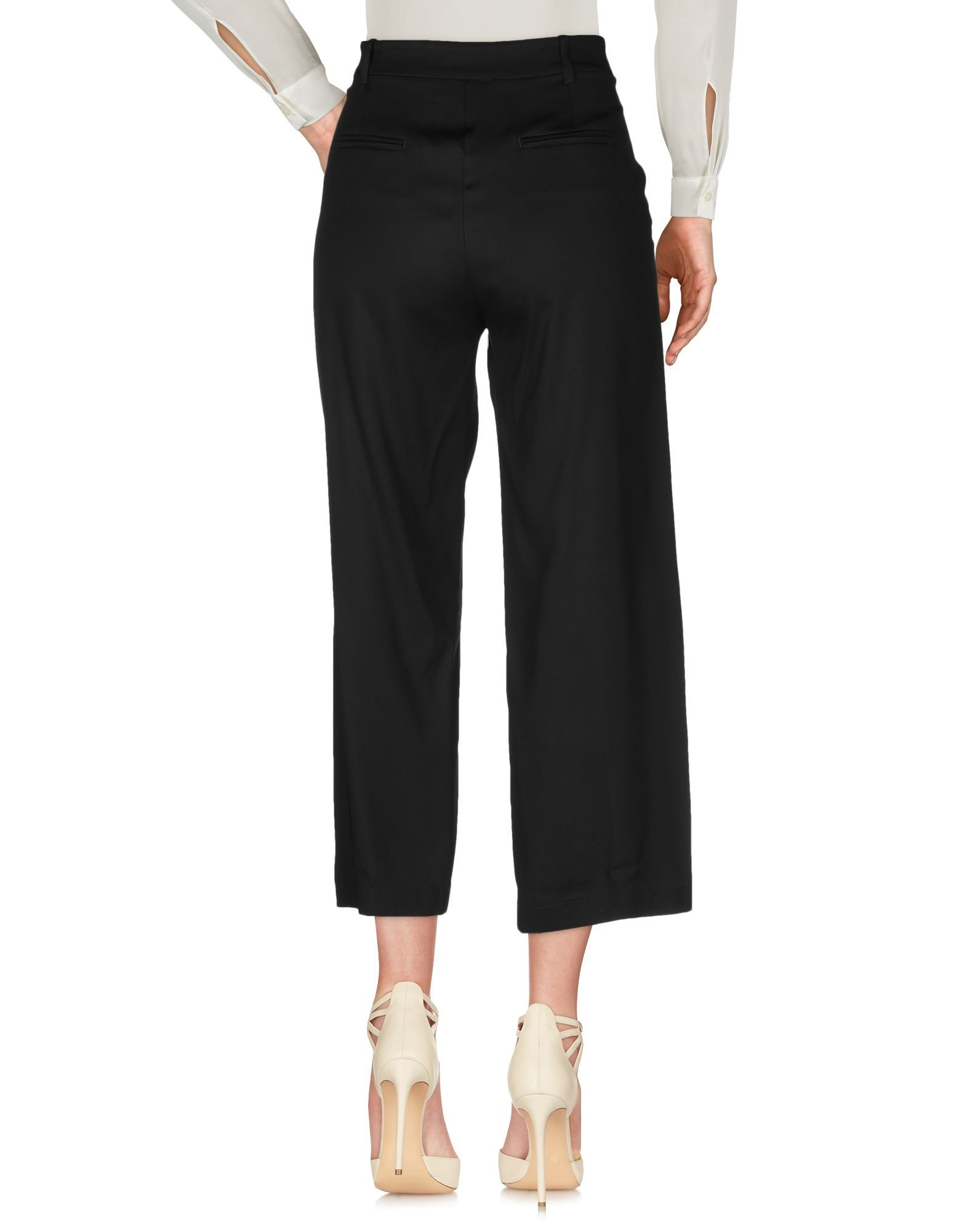 Pinko Black Trousers