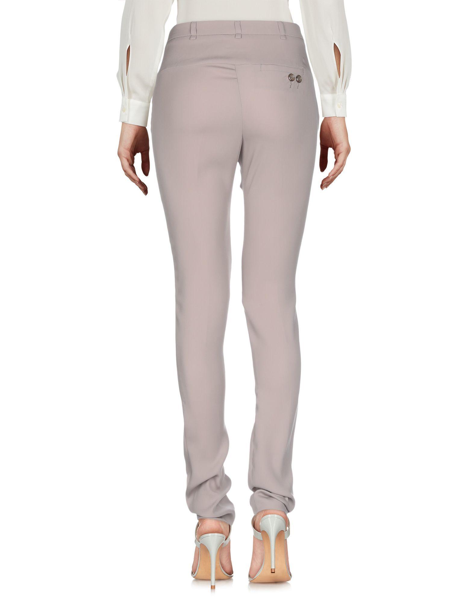 Liu Jo Grey Trousers