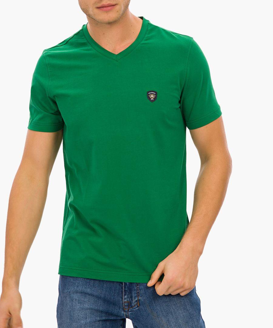 Prim green t-shirt