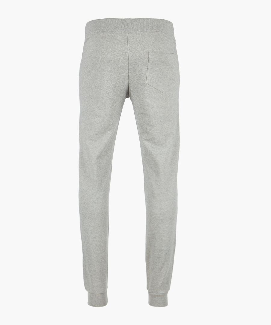 Versace collection trousers grey