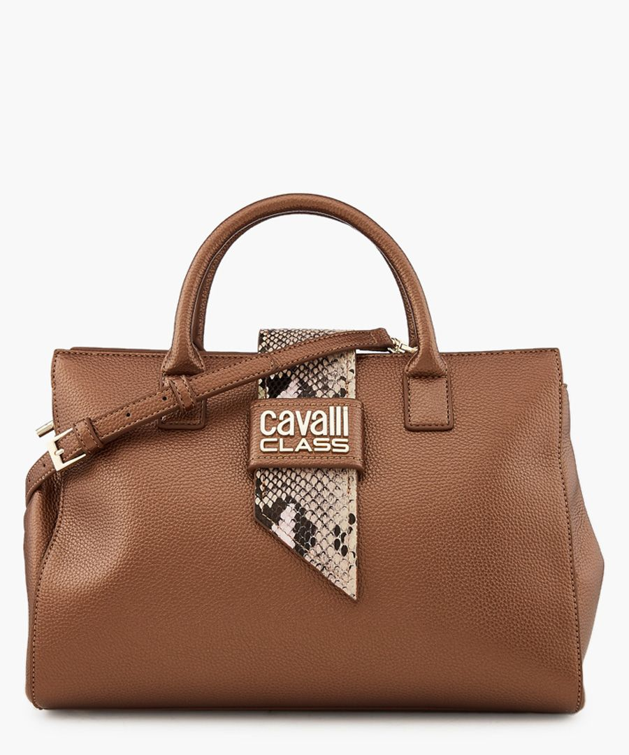 Mireille medium bronze shopper