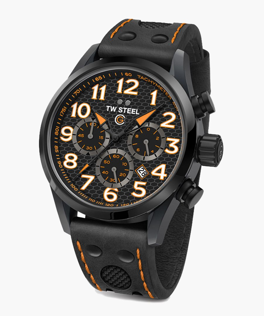 GCK Rallycross black watch