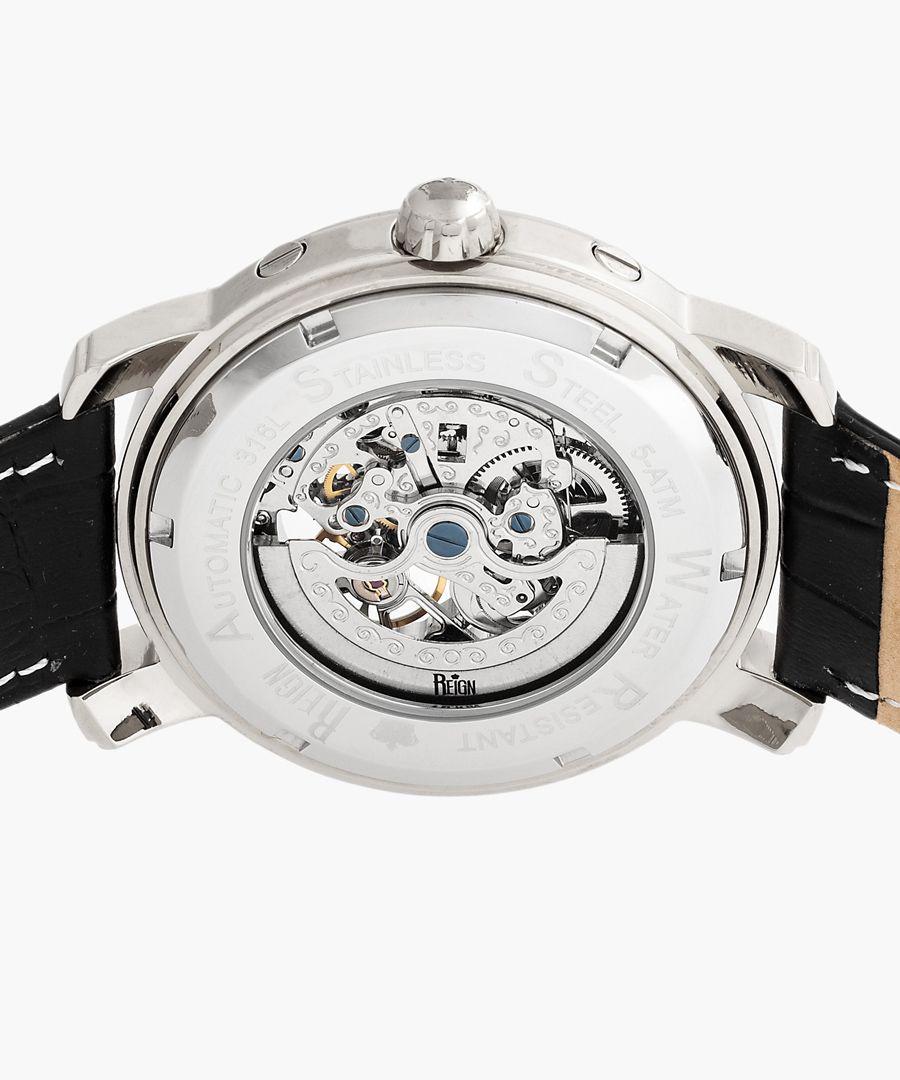 Reign Kahn black watch