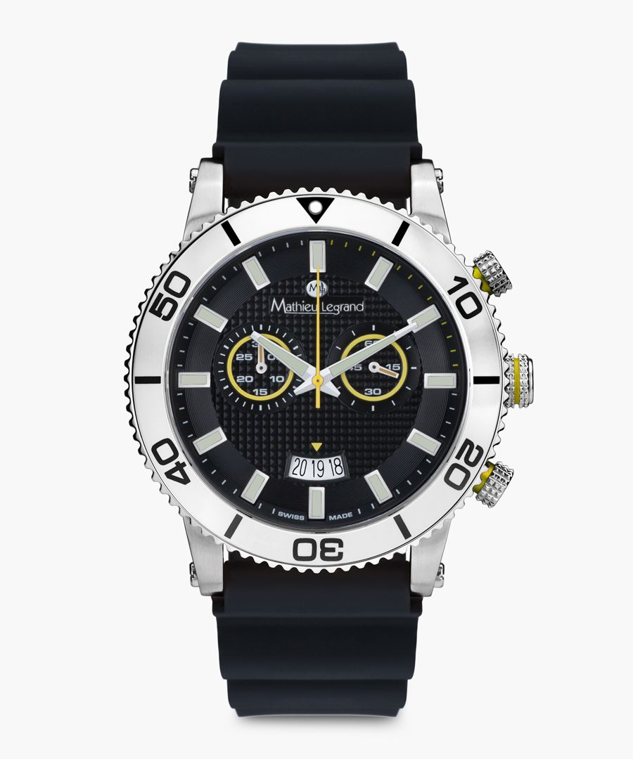 Immergee black watch