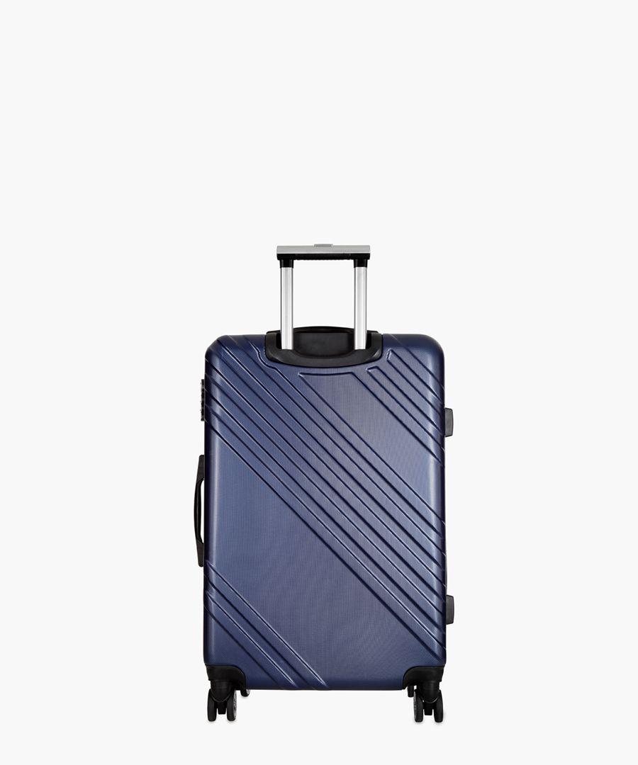 Rosciano marine cabin suitcase
