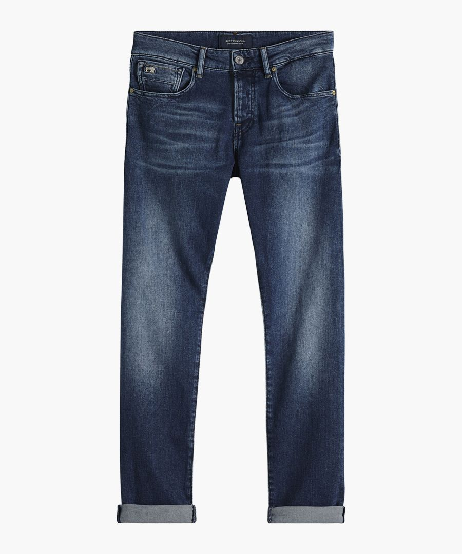 Ralston get knotted jeans