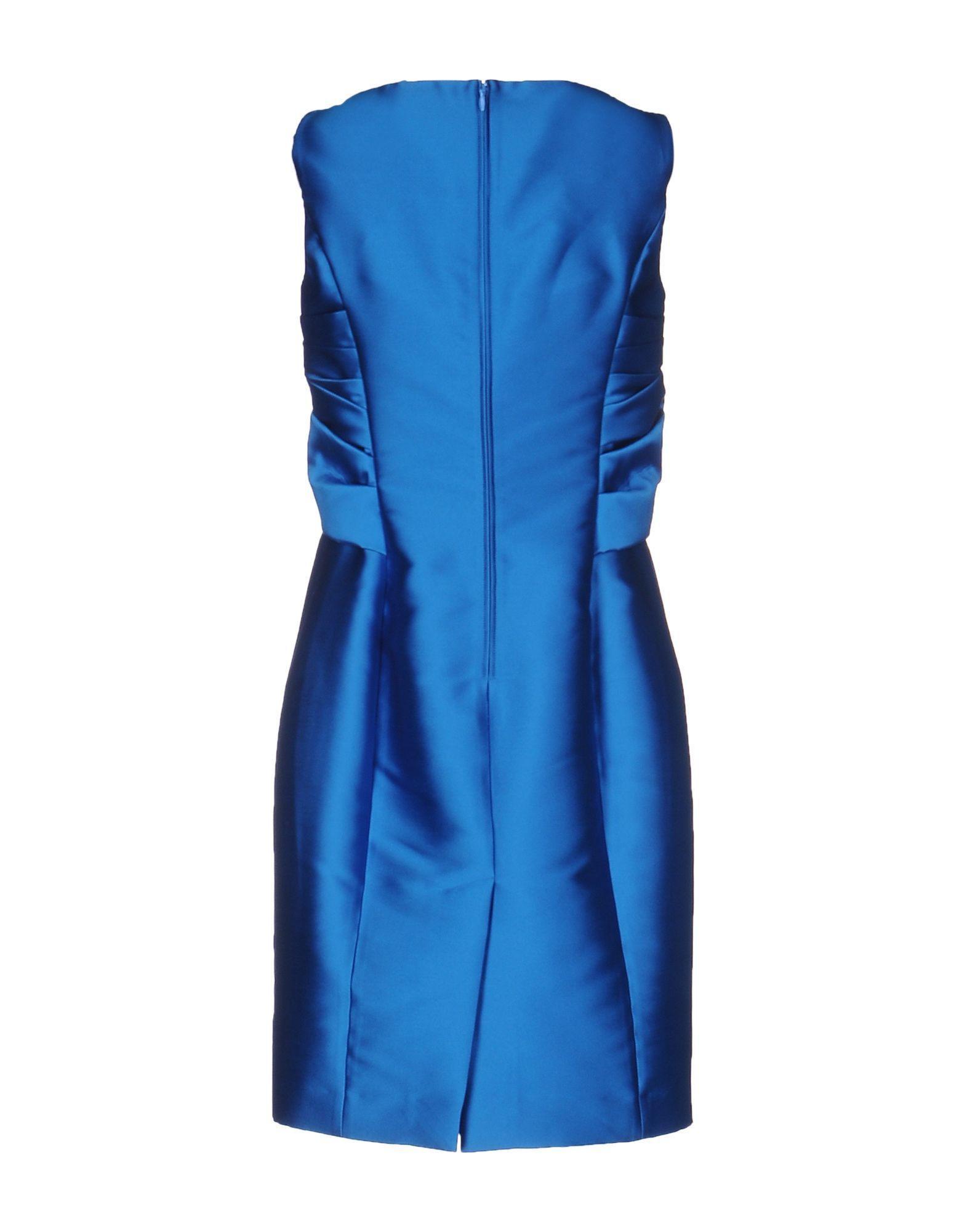 Dsquared2 Azure Knee-Length Dress