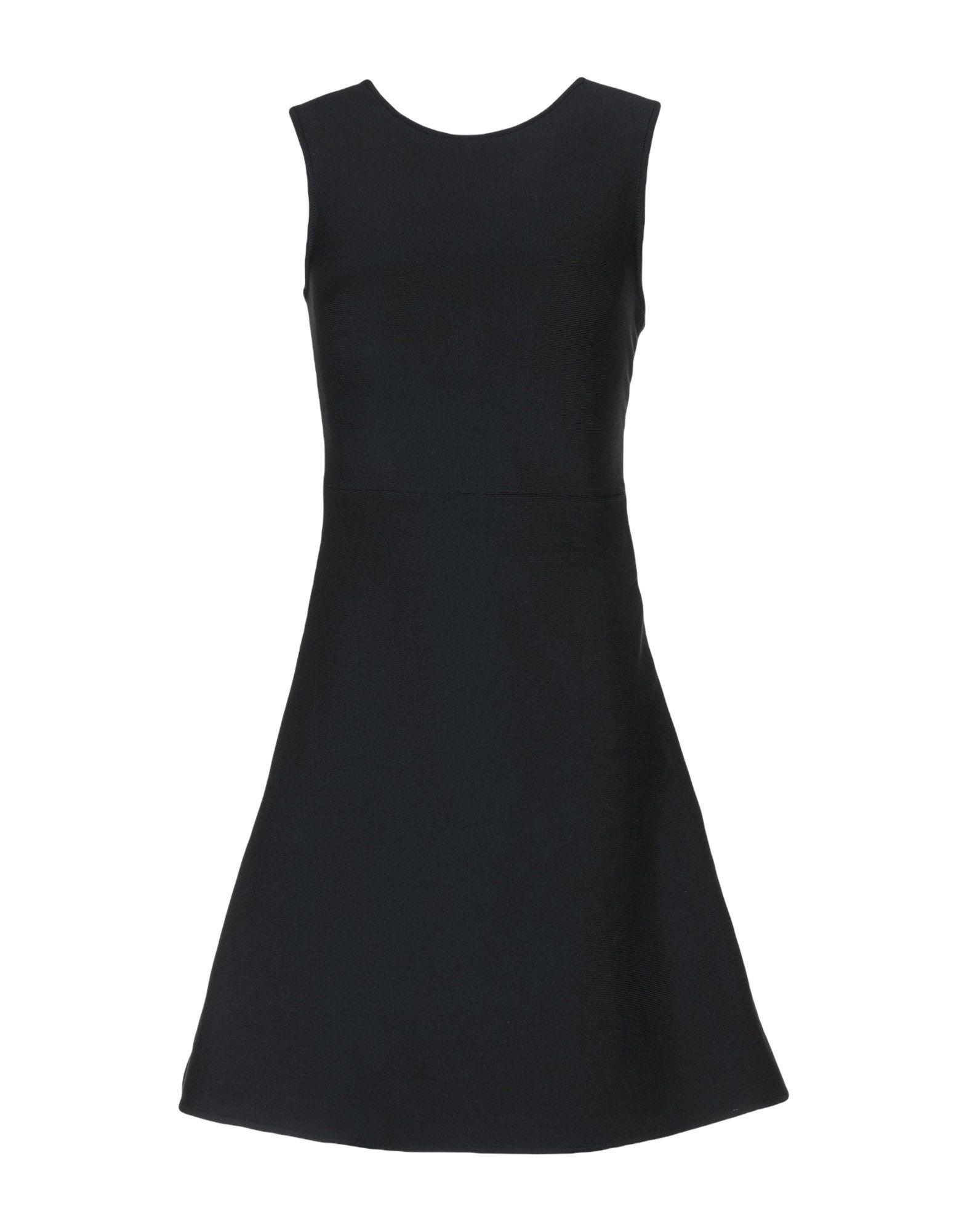 Odi Et Amo Black Sleeveless Dress