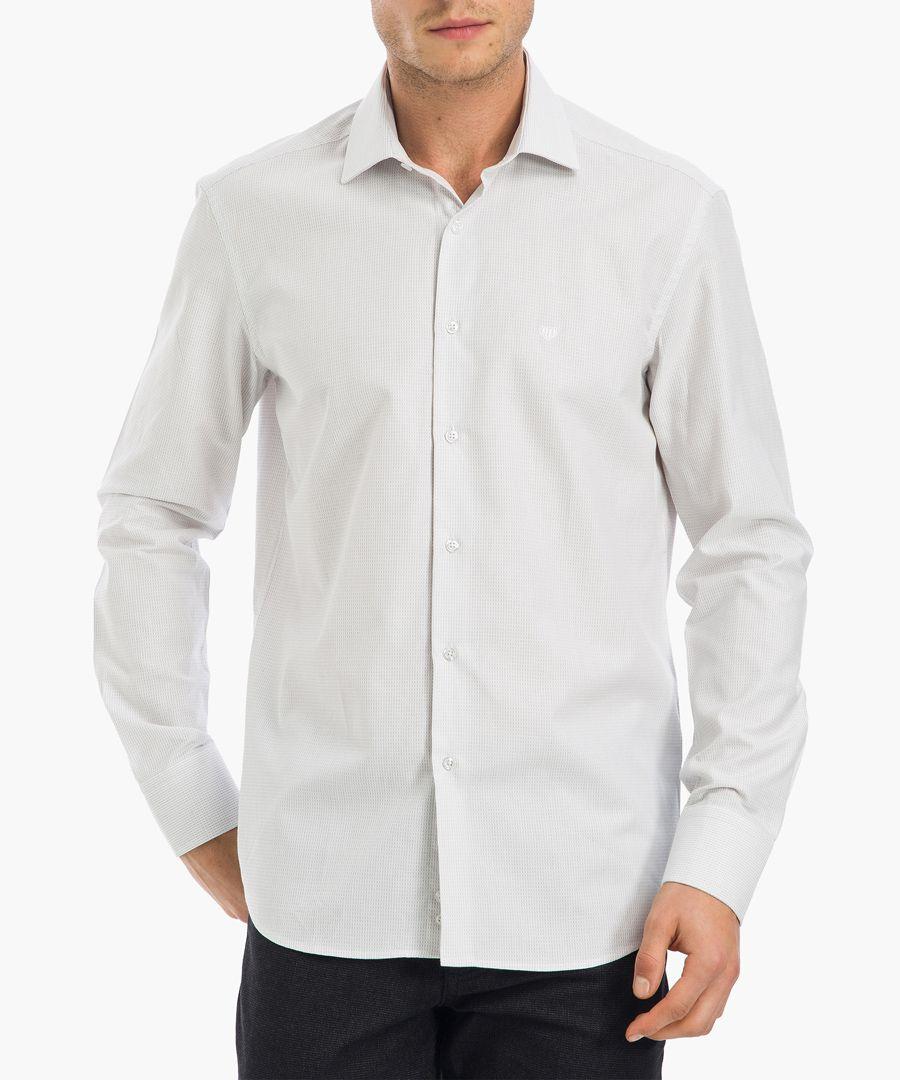 Multi-coloured shirt