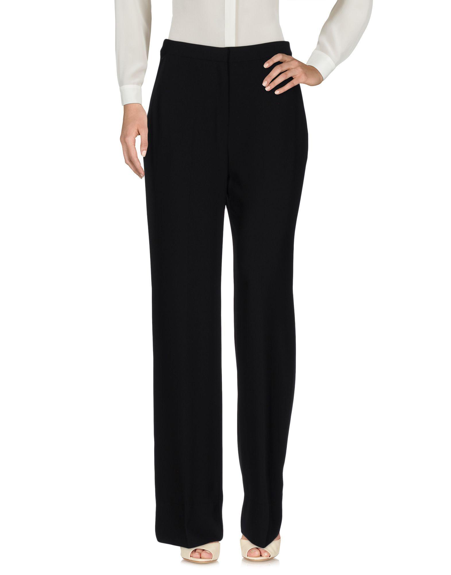 Kaos Black Trousers
