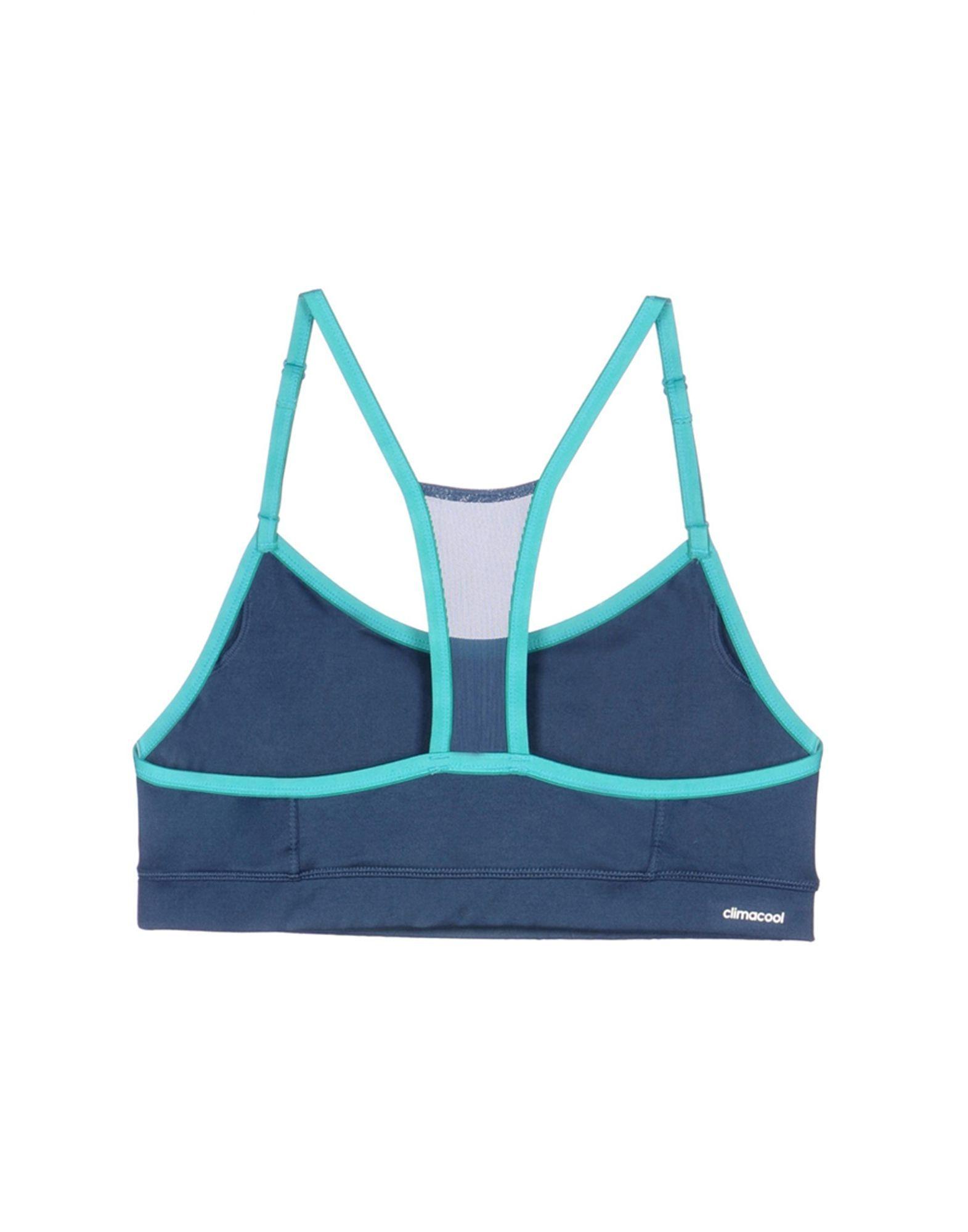 Adidas Woman Slate blue Tops