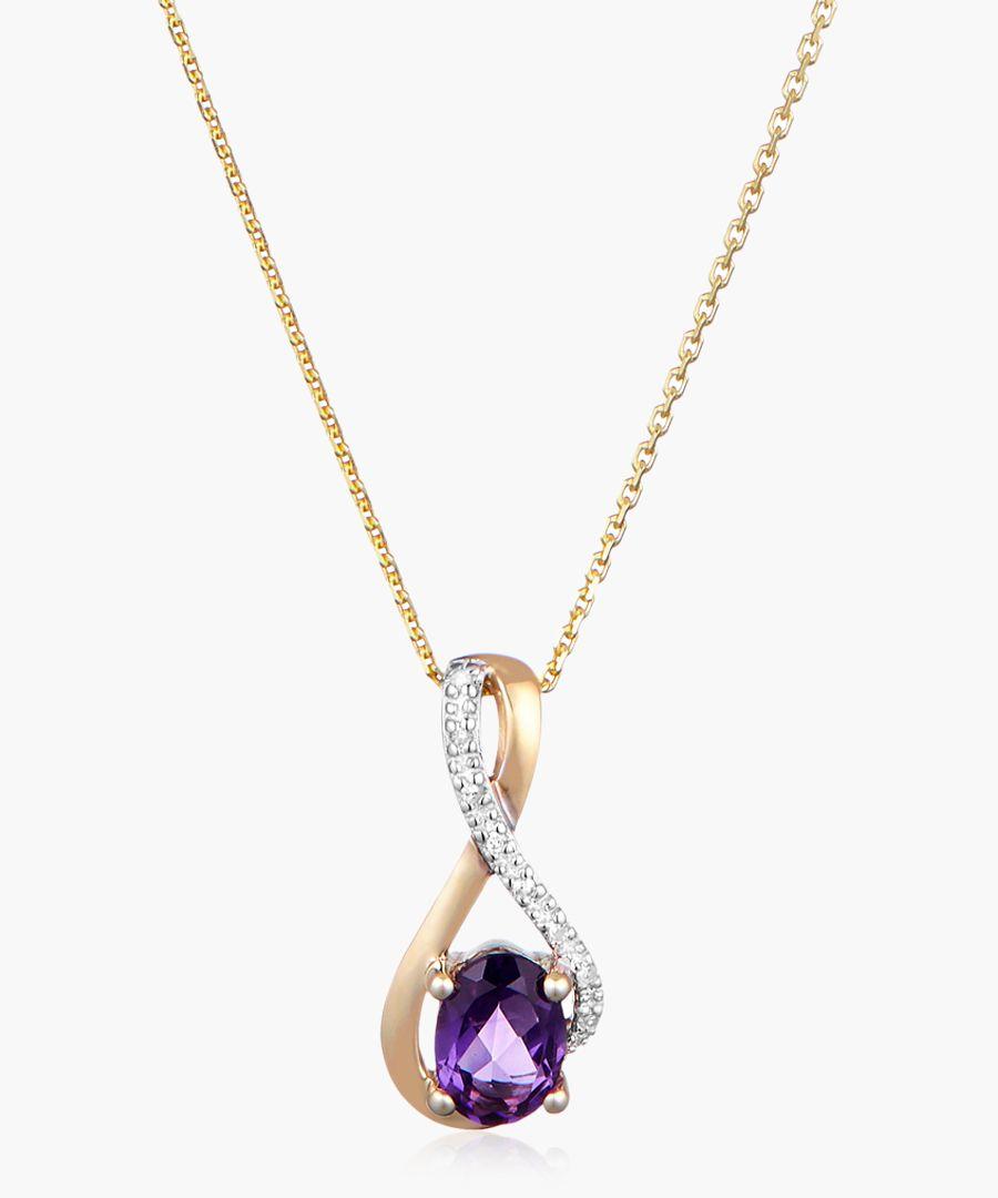 Mayotte gold pendant