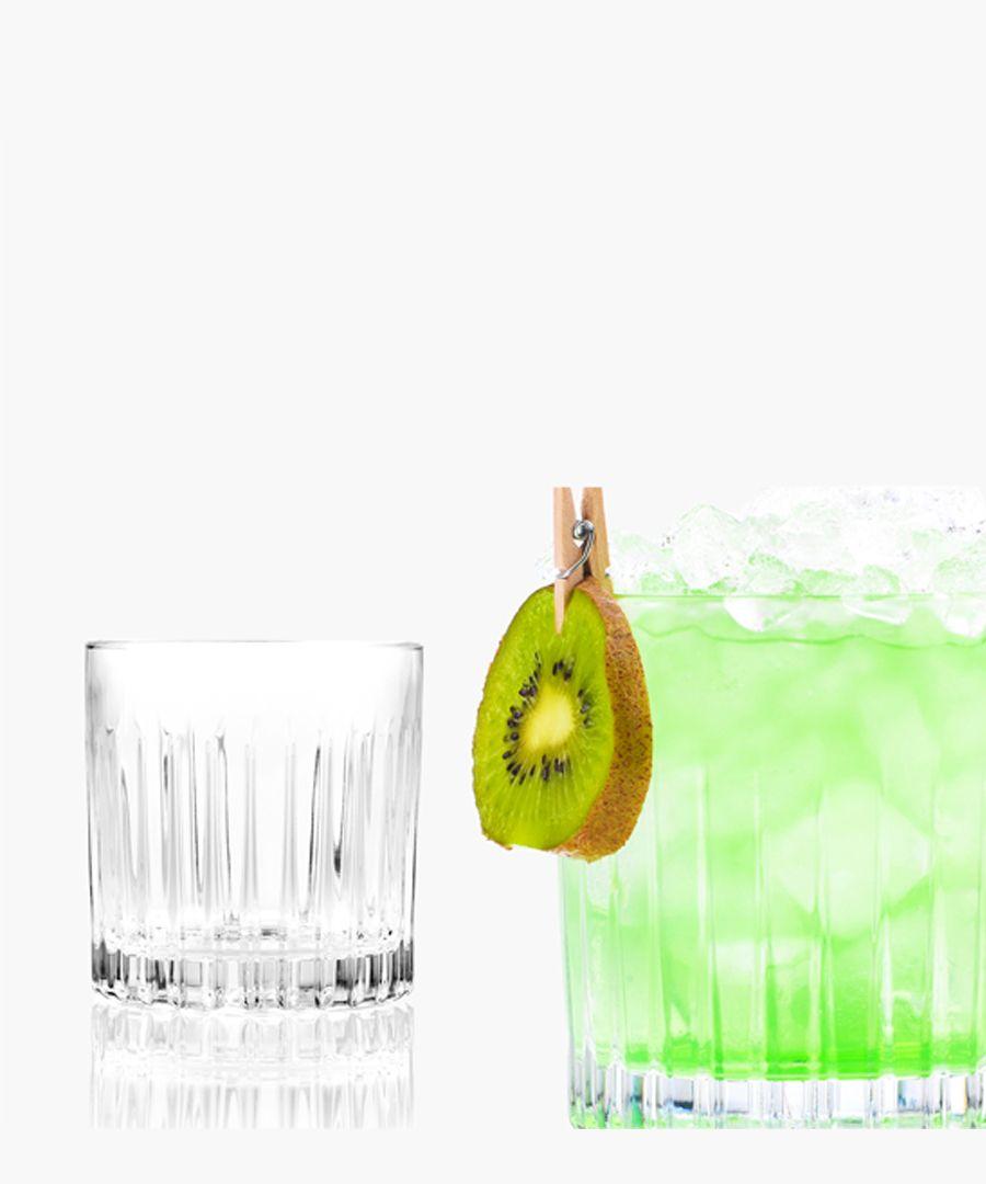 6pc Timeless whisky glasses set
