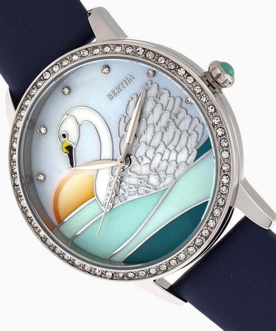 Grace navy watch