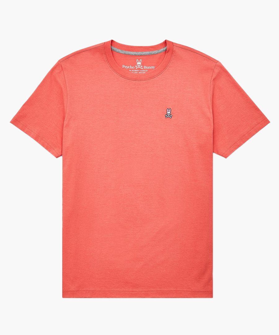 Crabapple pure cotton T-shirt