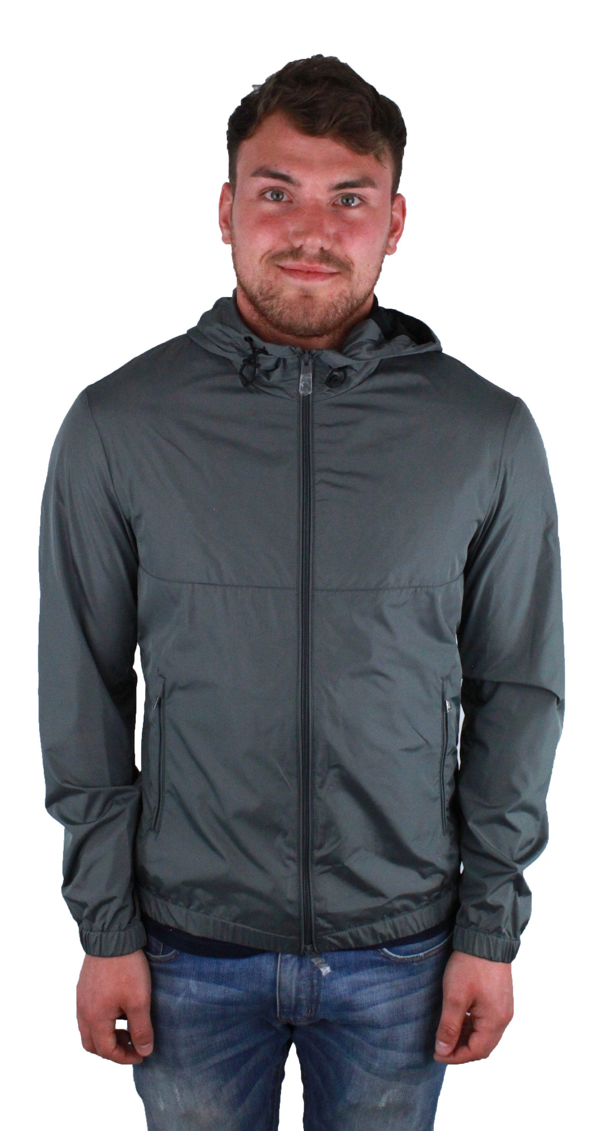Emporio Armani 3Z1BA8 1NSFZ 0620 Grey Jacket