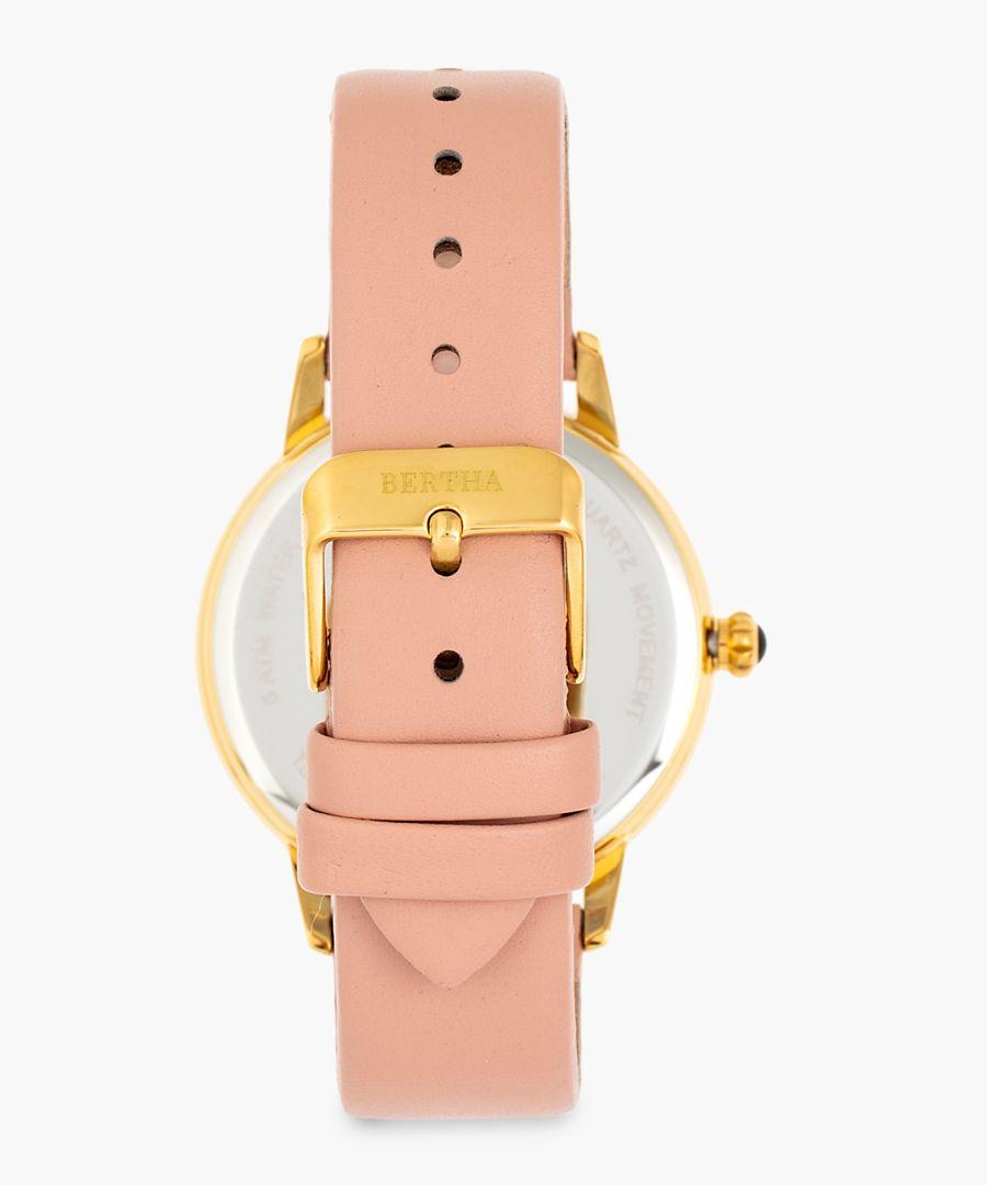 Grace peach watch