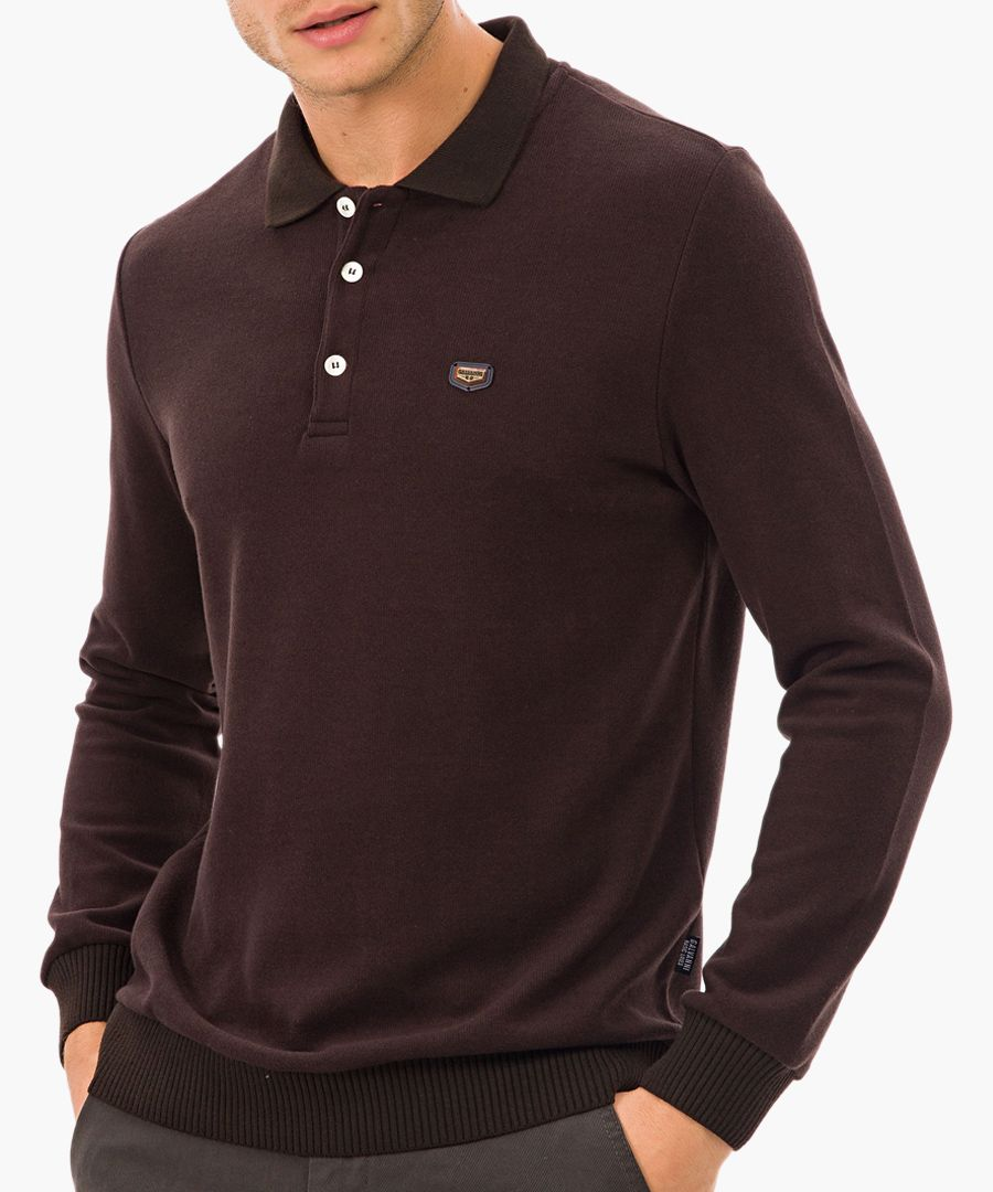 Birmingham sweatshirt