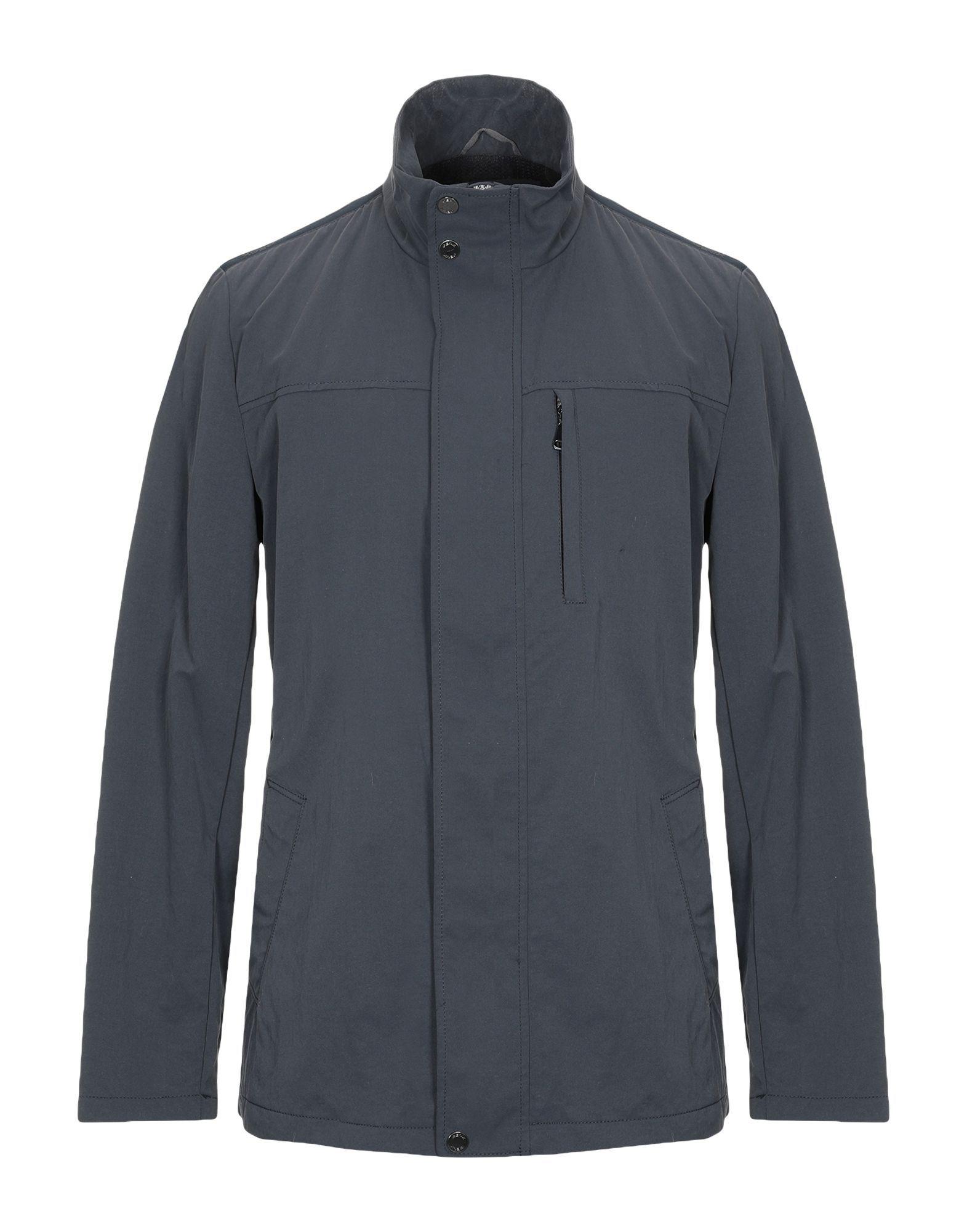Geox Dark Blue Jacket