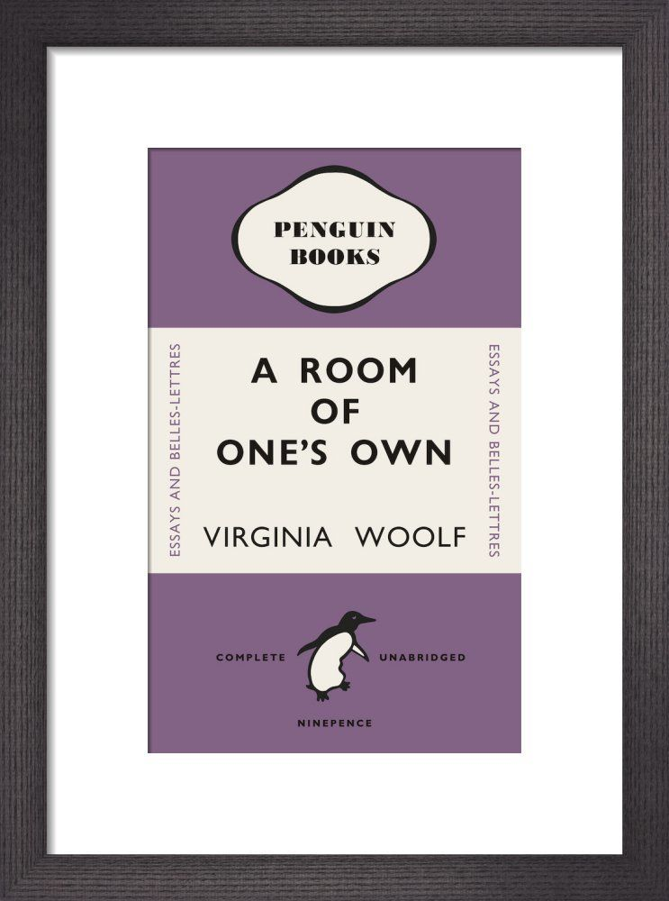 A Room Of Ones Own By Penguin Books