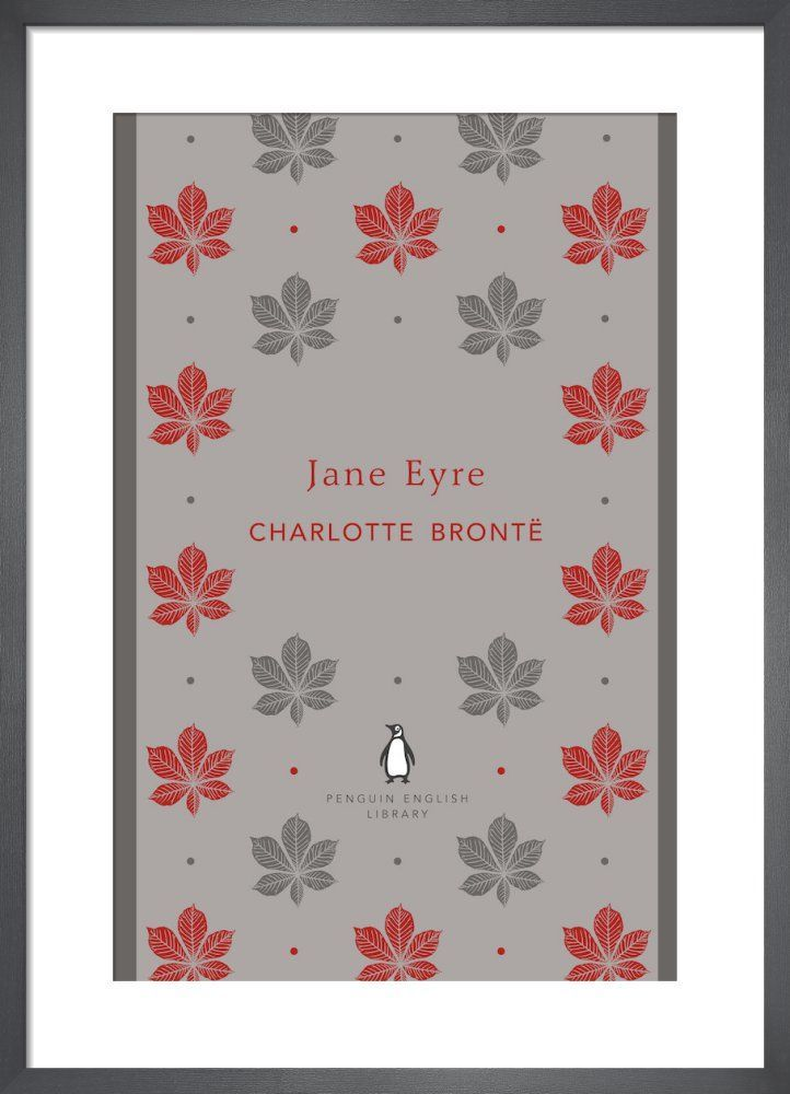 Jane Eyre by Coralie Bickford-Smith