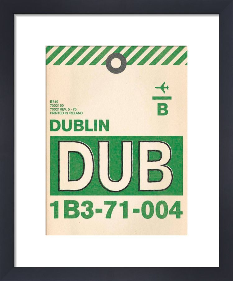 Dublin by Nick Cranston
