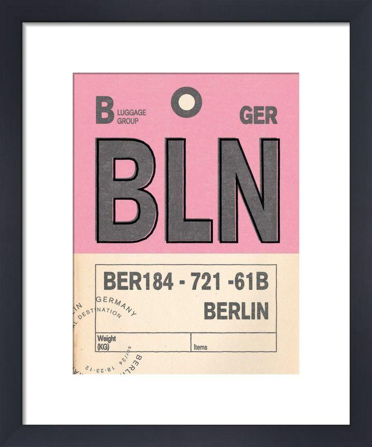 Berlin by Nick Cranston