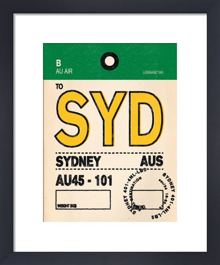 Sydney by Nick Cranston
