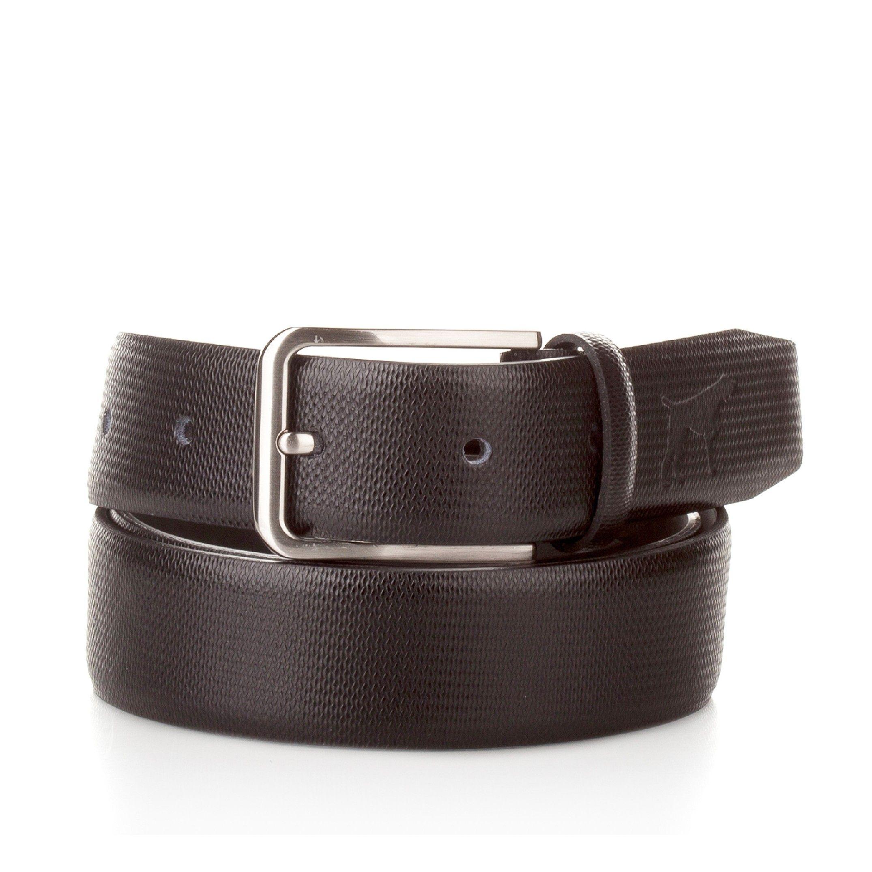 Castellanísimos C802 Leather Belt Men Casual