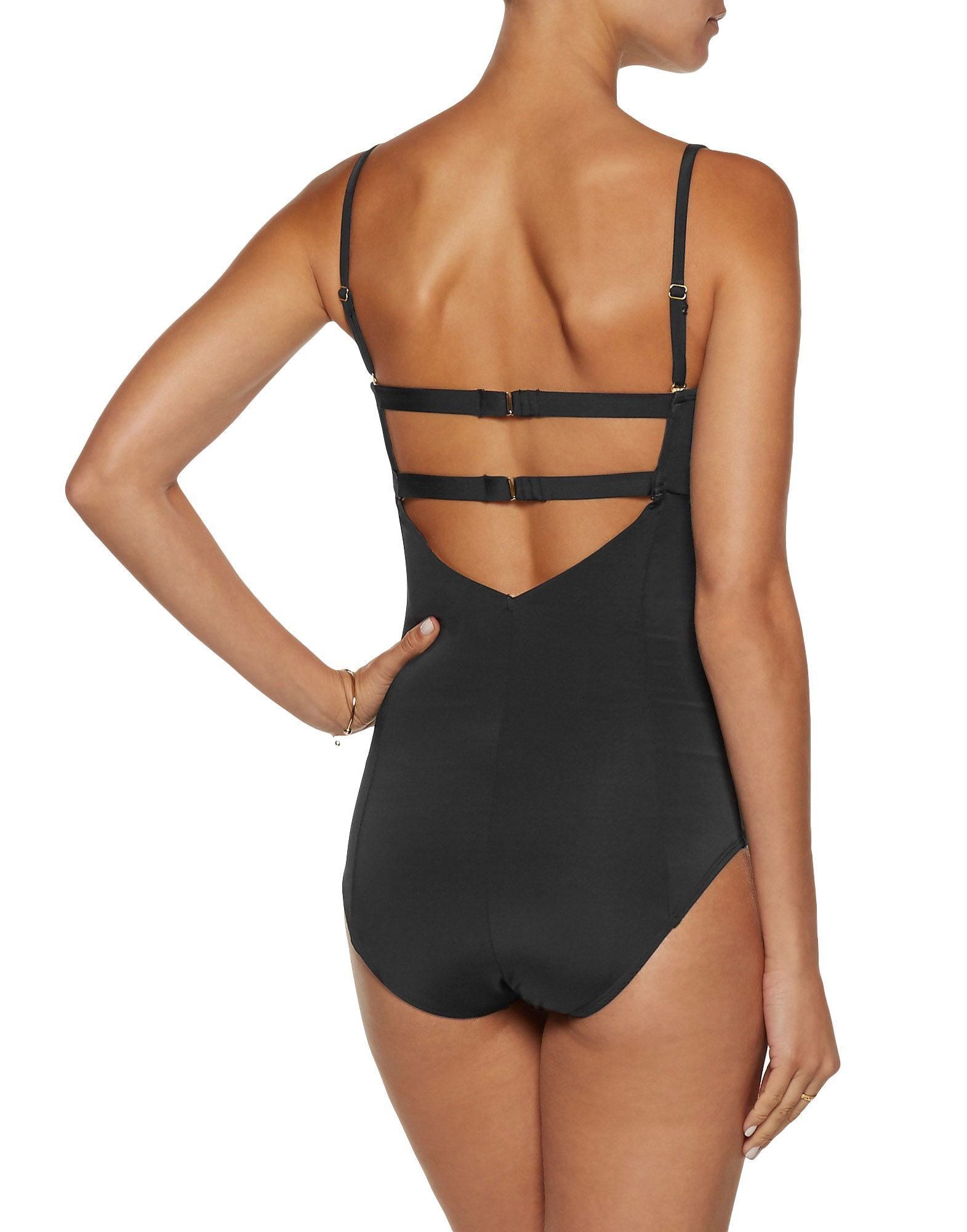Tart Collections Black Swimsuit