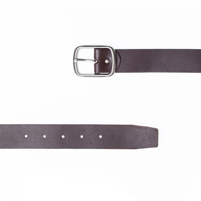 Castellanísimos C806 Leather Belt Men Casual