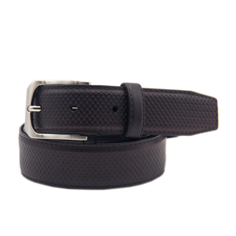 Castellanísimos Leather Belt Men Casual