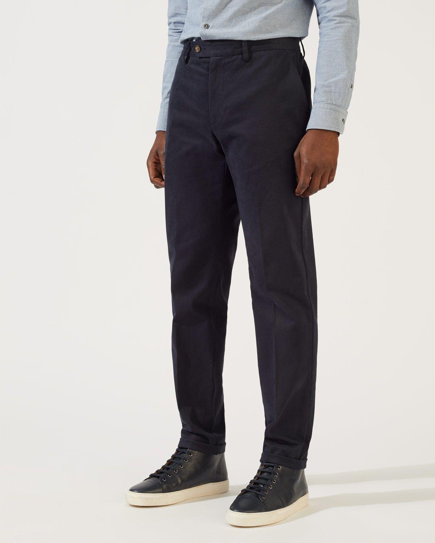 Craig Clean Chino Trouser