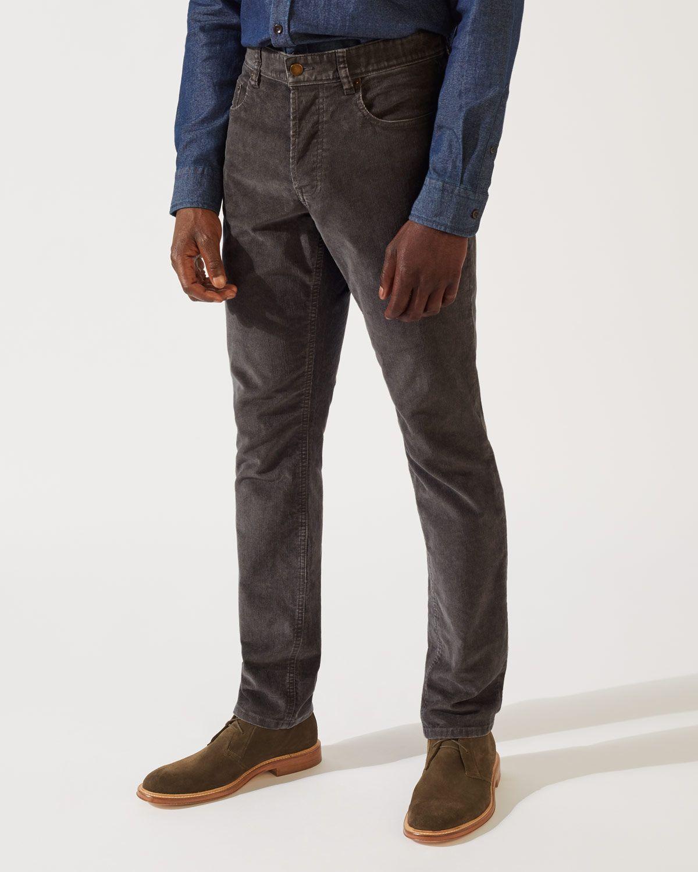 Lomas 5 Pocket Trouser