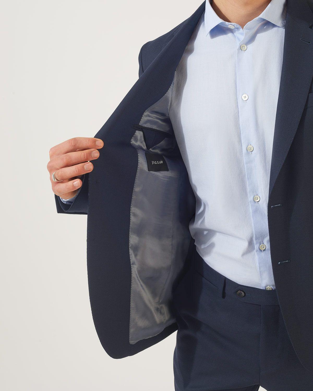 Business Suit Jacket