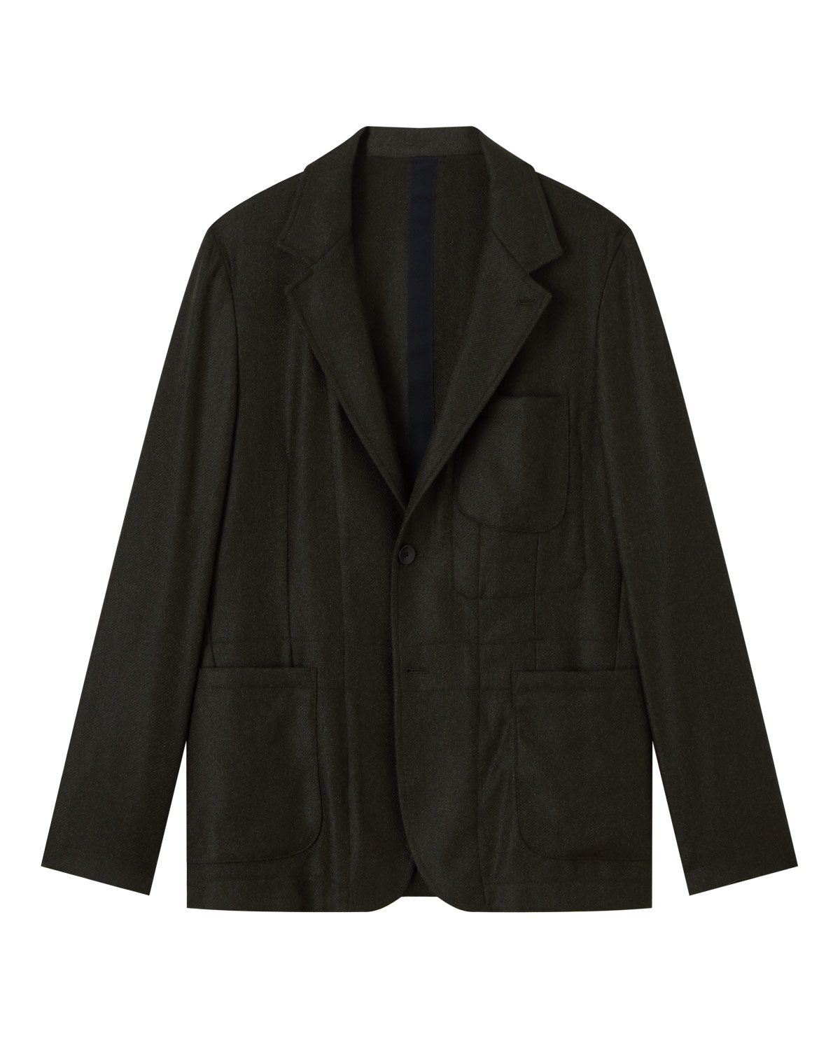Hockney Cashmere Jacket