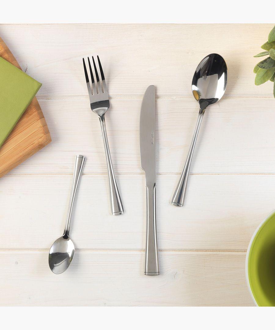 16pc elegance buxton cutlery set