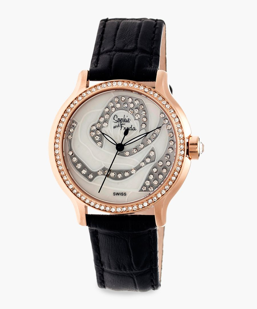 Monaco black watch